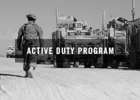 Active Duty Program