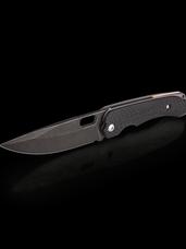 Dervish Knives Navajo EDC Mid Tech TAD Edition