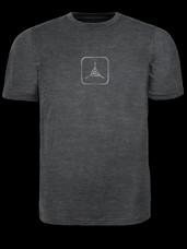Logo Halftone T-Shirt