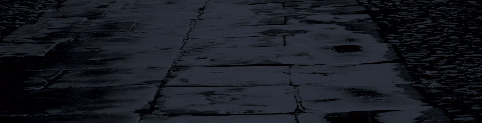 Similar to a traditional navy blue. A color created by the shadows cast on fallen fortress stones after an attack.